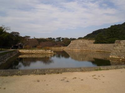 2009萩・津和野と世界遺産厳島神社・原爆ドーム・錦帯橋のたび3