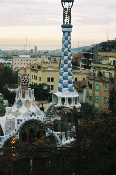 情熱の国 スペイン