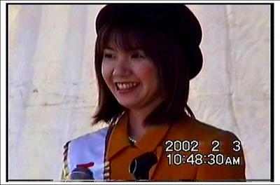 """2002""""大野かきフェシバル・宮浜温泉(石亭)!"""