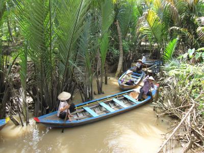 ンゴーン ベトナム 食べ歩きのまたたび その2