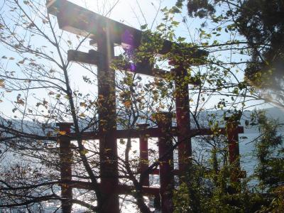 秋の箱根☆日帰り12時間の旅