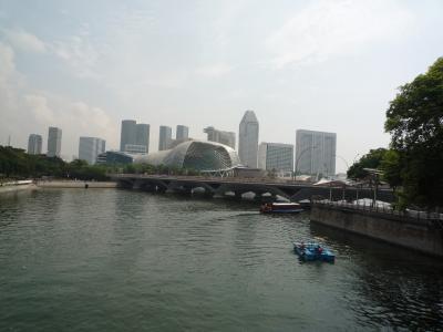 おいしかったよ~☆シンガポール