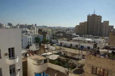 アルジェリア・チュニジア見聞録 2009.10(その8)