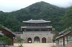 南韓州遊記(3)聞慶