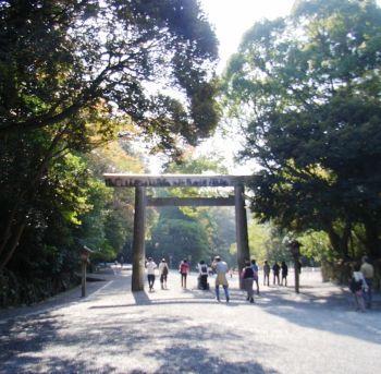 お参りしちゃおう!家族de秋のお伊勢さん'09 (観光編)