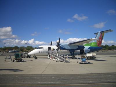 初めてのハワイ マウイ島とホノルル 1日目
