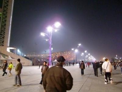 ROC観戦&北京観光の旅2日目その3