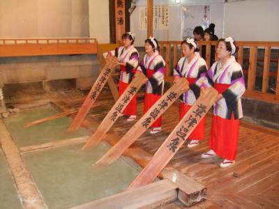 takazo家の群馬・長野オータムドライブ2009.11。