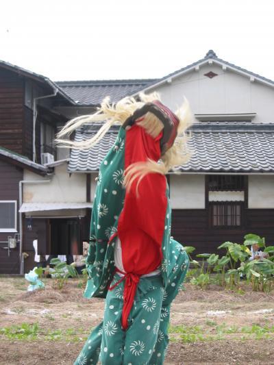 2006年10月★帰省ついでに松山の秋祭り