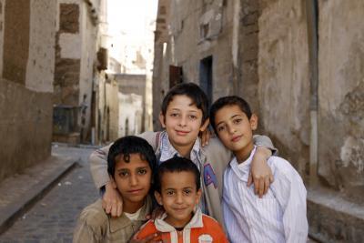 2009 イエメン・ソコトラ島旅記 プロローグ