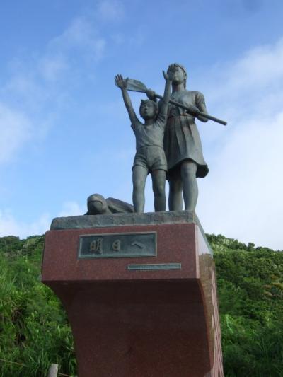 2009年の旅 16 小笠原へ 母島~父島散歩編