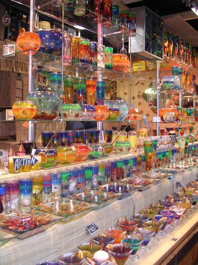 ウイーン&プラハ (ウイーン編) クリスマスマーケット巡り&アパート滞在&路地散歩