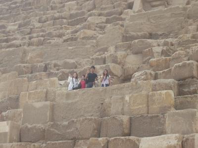 Travel toEgypt