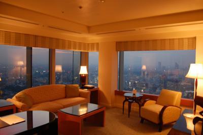 The Ritz-Carlton Tokyo~麻美のバースデイ
