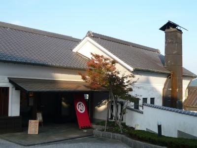 広島県福山市鞆の浦プチ旅行記(2009.11.06~11.09)