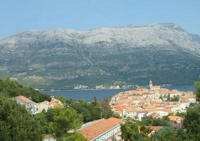 クロアチアとスロベニアを巡る旅 第5部コルチュラ島&モスタル&イストラ半島(ロヴィニ&ポレッチ)