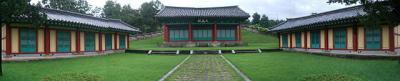 南韓州游録(5)清州