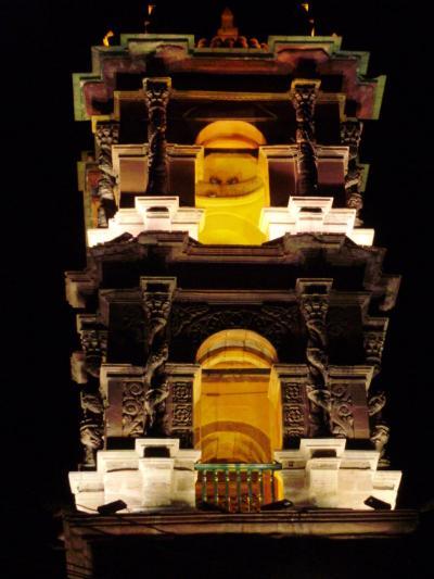 ユネスコの世界遺産:ボリビア国ポトシ市−黄金の山Cerro Rico #2