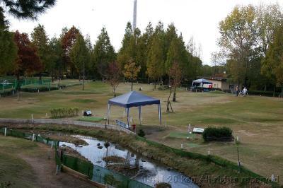255鶴見緑地パークゴルフ