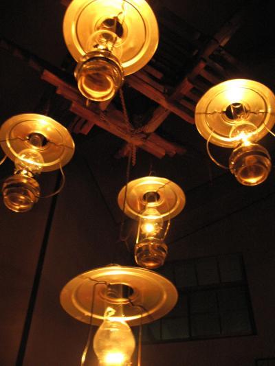 秘湯を目指して ランプの宿青荷温泉