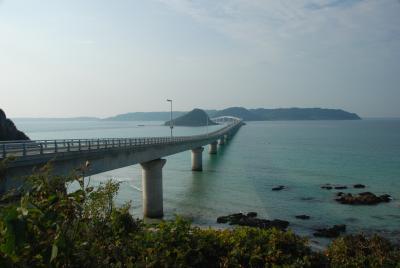 下関~角島へ♪日帰りドライブ