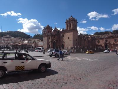 ペルー再訪