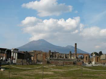 ◆[イタリア] ナポリ+ポンペイ-Napoli+Pompei-