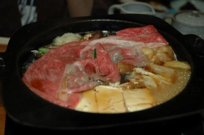 2009 冬の東北の旅 2 小野川温泉&米沢