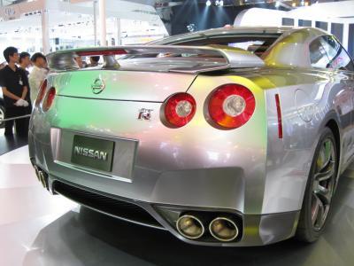 広州モーターショー'09