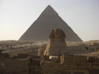 駆け足で回ったエジプト
