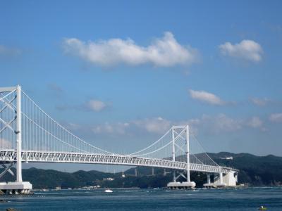 2009冬 徳島・大鳴門橋