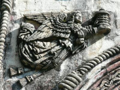 世界遺産旅行記【96】ポポカテペトル山麓の16世紀初頭の修道院群
