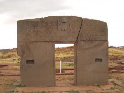 189.Bolivia 神々の指紋ティワナク遺跡[ボリビア編Part1]