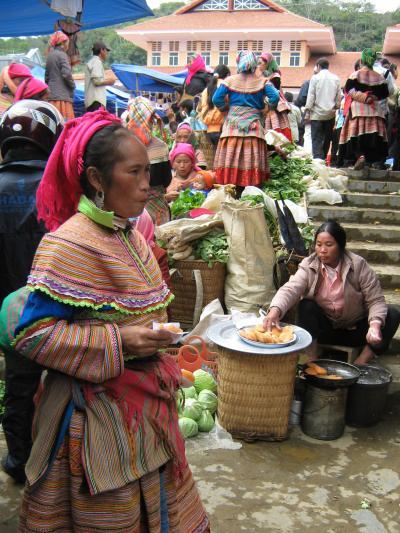 食べ歩きが趣味。クアラルンプール・ベトナム 9日目