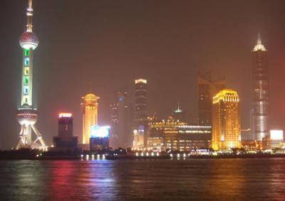 中国・上海の旅04