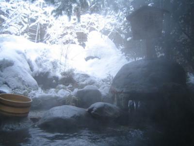 福島/岳温泉