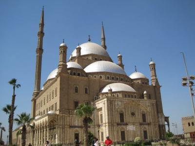 2009☆エジプト旅行記☆5日目アブ・シンベル~カイロへ 作成中☆