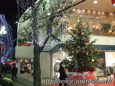 吉祥寺界隈(2009.11.1~10)