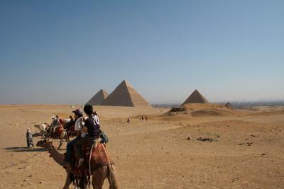 エジプト・トルコ part8