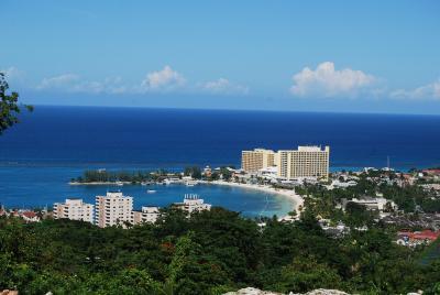 ☆リバティーオブザシーズ・西カリブ海クルーズ☆パート3:ジャマイカ、オーチョリオス