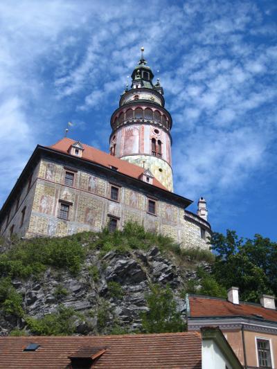 ヨーロッパ旅行その2 チェコ