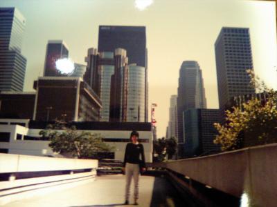 1999 ロサンジェルス6日間の旅 ★ひとまず概要★