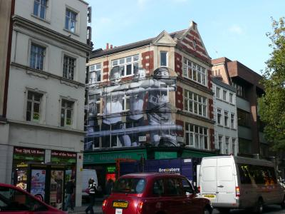 2008 プチリタイア → ロンドン遊学6ヶ月 【作成中】