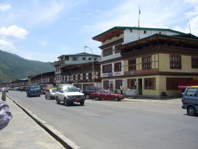 ブータンの伝統建築は究極のエコロジーハウス