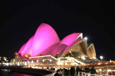 シドニーまるごと満喫&ホエールウォッチングの旅