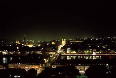 Germayから内戦跡の残る今はなき旧Yugoslaviaへの旅(Würzburg)