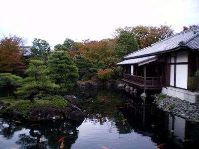 日本庭園・好古園