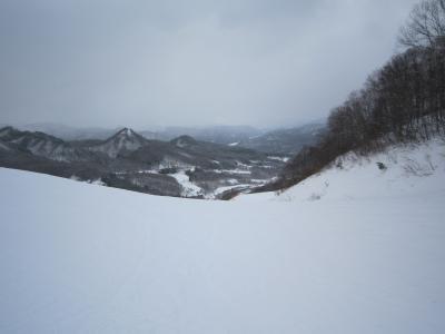 会津だいくらスキー場