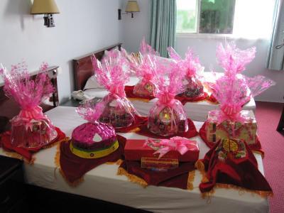 ベトナムで結婚式に出席+ホーチミン1日観光
