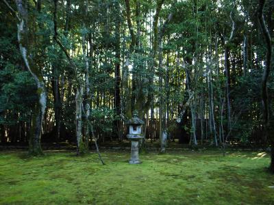 京都、序章。